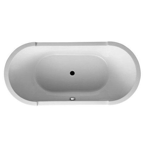 Duravit ванна Starck 190x90 700012 отдельно стоящая ФОТО