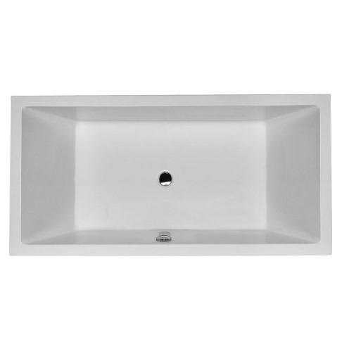 Duravit ванна Starck 180 х 90 см 700052