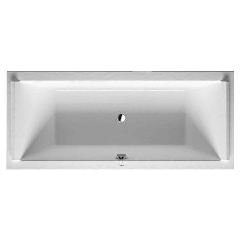 Duravit ванна Starck 180x80 700338 ФОТО