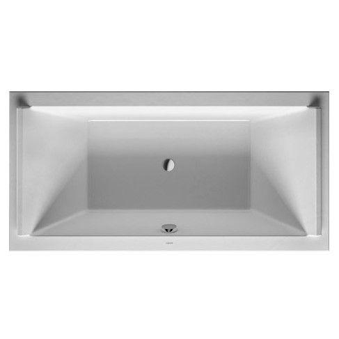 Duravit ванна Starck 200x100 700341 ФОТО