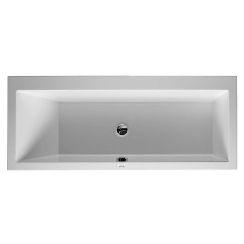 Duravit ванна Vero 170 х 75 см 700133