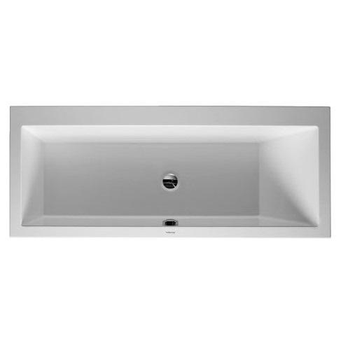Duravit ванна Vero 170 х 75 см 700134