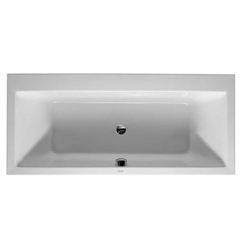 Duravit ванна Vero 180 х 80 см 700135