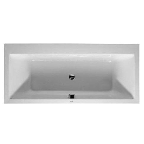 Duravit ванна Vero 190x90 700136 ФОТО