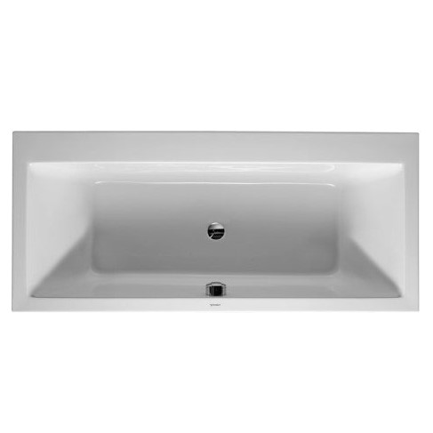 Duravit ванна Vero 190 х 90 см 700136