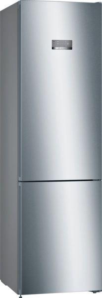 Двухкамерный холодильник Bosch KGN39VL22R