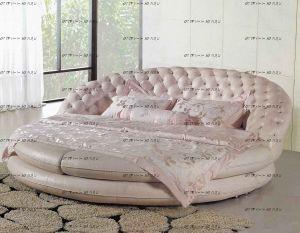 Кровать круглая Sweet Dreams SD-0024