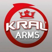 """Ствол Стандартный (Родной) для пневматической винтовки """"KRAL Puncher"""" - КРАЛ Панчер, калибр 5,5 мм, длина 530 мм"""