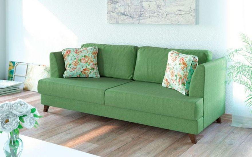 Дамаск диван-кровать Моби