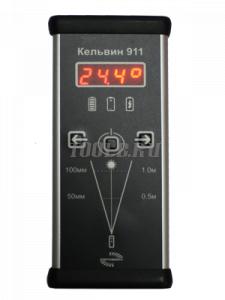 Кельвин 911 - инфракрасный пирометр