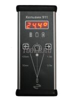 Кельвин 911 (КМ 40) - пирометр инфракрасный - купить в интернет-магазине www.toolb.ru