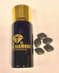 Black Diamond , 10 таб