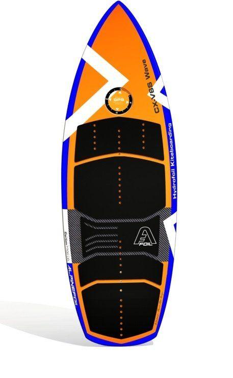 Фоилборд AlpinFoil CX-V6S