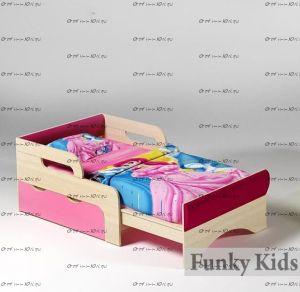 Кровать растущая Вырастайка ВР-01 (80х120/150/180)