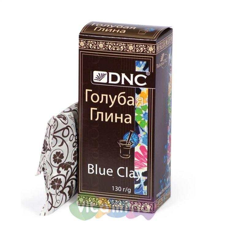 """DNC Глина косметическая """"Голубая"""", 130 гр"""
