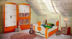 Детская комната Вырастайка №2