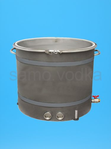 Куб ХД 100 литров Д530