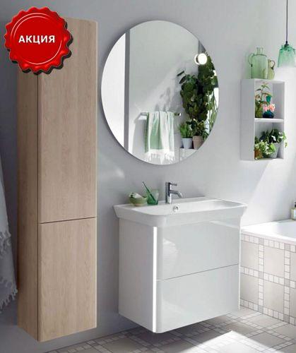 Мебель для ванной Burgbad Iveo 80