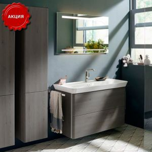 Мебель для ванной Burgbad Iveo 100
