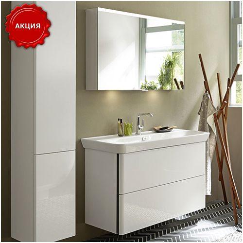 Мебель для ванной Burgbad Iveo 120