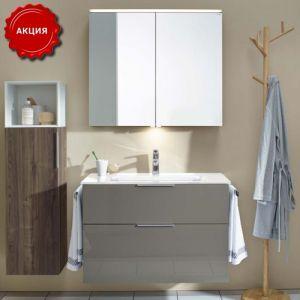 Мебель для ванной Burgbad Eqio 93