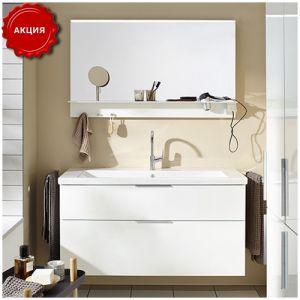 Мебель для ванной Burgbad Eqio 123
