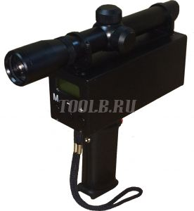 Кельвин ПЛЦ 1800 - инфракрасный пирометр
