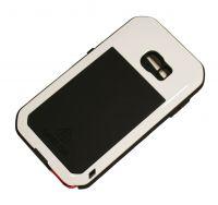 Антивандальный чехол LOVE MEI POWERFUL для Samsung Galaxy S6