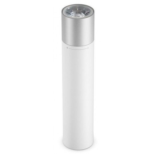 Карманный фонарик-Powerbank Xiaomi Portable Flashlight