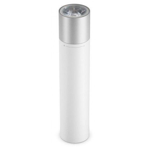 Фонарик-Внешний аккумулятор Xiaomi Flashlight Power Bank 3350 (LPB01ZM)