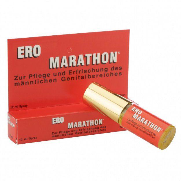 Ero marathon спрей мужской