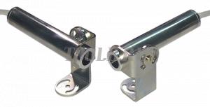 Кельвин Икс 4-20 - инфракрасный пирометр