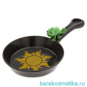 Сковорода Рапунцель с шипящими звуками