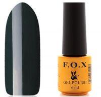 FOX/Фокс, гель-лак Pigment 392, 6 ml