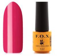 FOX/Фокс, гель-лак Pigment 004, 6 ml