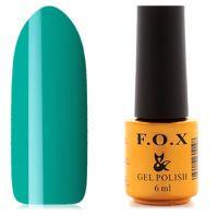 FOX/Фокс, гель-лак Pigment 010, 6 ml