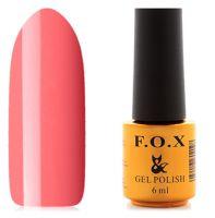 FOX/Фокс, гель-лак Pigment 011 , 6 ml