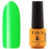 FOX/Фокс, гель-лак Pigment 012, 6 ml