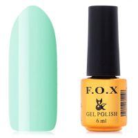 FOX/Фокс, гель-лак Pigment 028, 6 ml