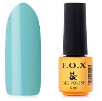 FOX/Фокс, гель-лак Pigment 035, 6 ml