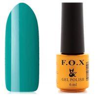 FOX/Фокс, гель-лак Pigment 046, 6 ml