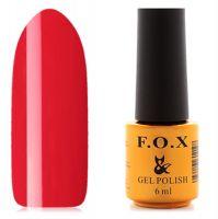 FOX/Фокс, гель-лак Pigment 089, 6 ml