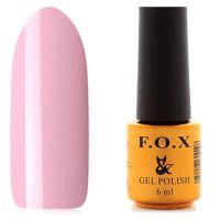 FOX/Фокс, гель-лак Pigment 113, 6 ml