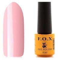 FOX/Фокс, гель-лак Pigment 171, 6 ml