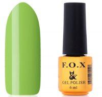 FOX/Фокс, гель-лак Pigment 178, 6 ml