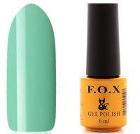 FOX/Фокс, гель-лак Pigment 184, 6 ml