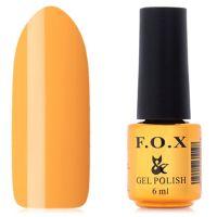 FOX/Фокс, гель-лак Pigment 209, 6 ml