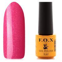 FOX/Фокс, гель-лак Pigment 295, 6 ml
