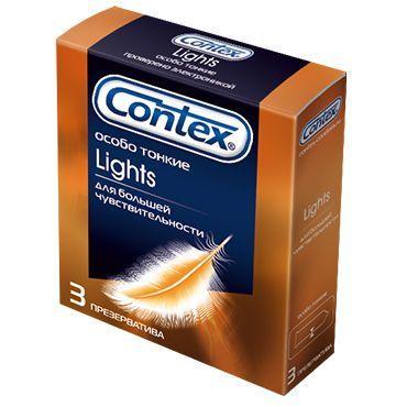 Contex Lights, 3 шт