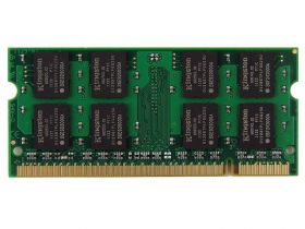 Модуль памяти Kingston DDR2 SODIMM 2GB KTA-MB667/2G